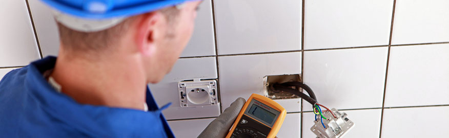 Electrical safety inspections